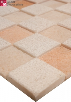 "Mosaik ""Magic Square"""