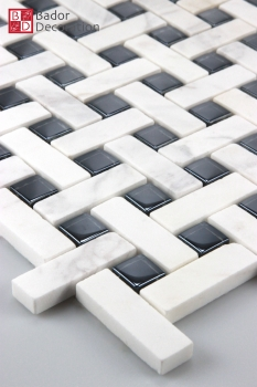 "Mosaik ""Black & White"""